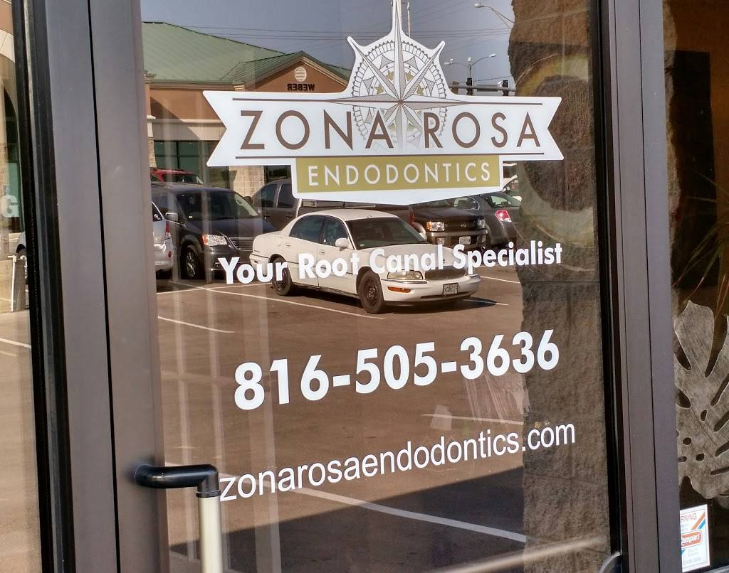 Zona Rosa Endodontics - dentist  | Photo 1 of 2 | Address: 8361 N Congress Ave, Kansas City, MO 64152, USA | Phone: (816) 505-3636