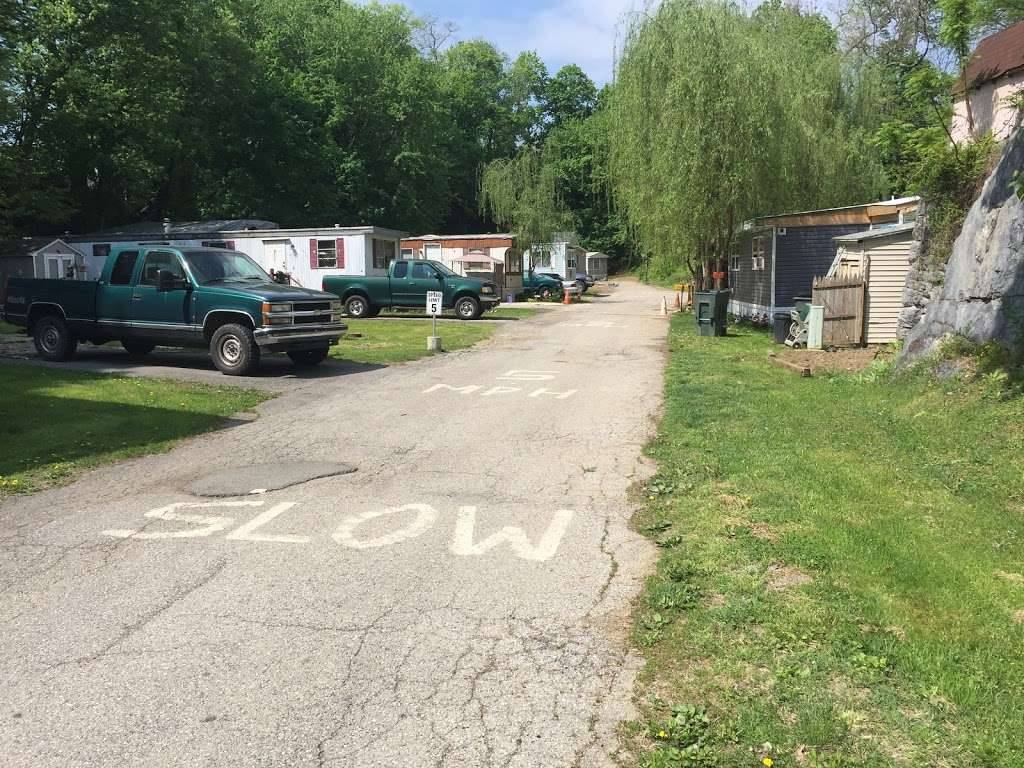 Hidden Valley Mobile Home Park - rv park  | Photo 1 of 1 | Address: 500 S Front St, Wrightsville, PA 17368, USA