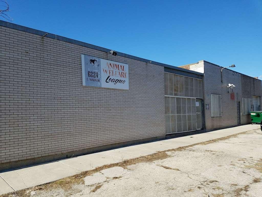 Animal Welfare League - pet store  | Photo 1 of 4 | Address: 6224 S Wabash Ave, Chicago, IL 60637, USA | Phone: (773) 667-0088