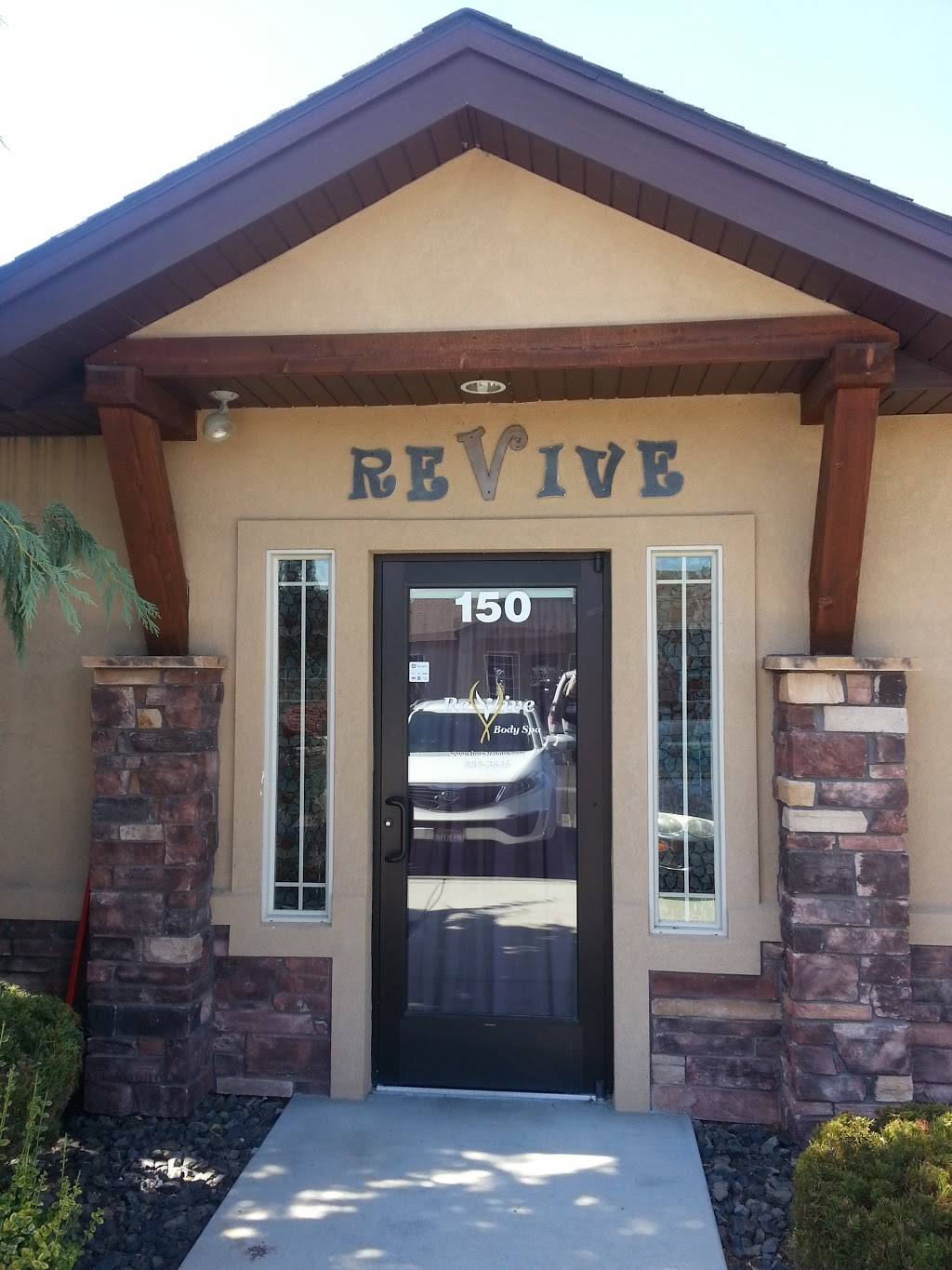 Skin Care By Anthony at ReVive Body Spa - spa  | Photo 5 of 9 | Address: 3723 N Locust Grove Rd #150, Meridian, ID 83646, USA | Phone: (208) 440-0242