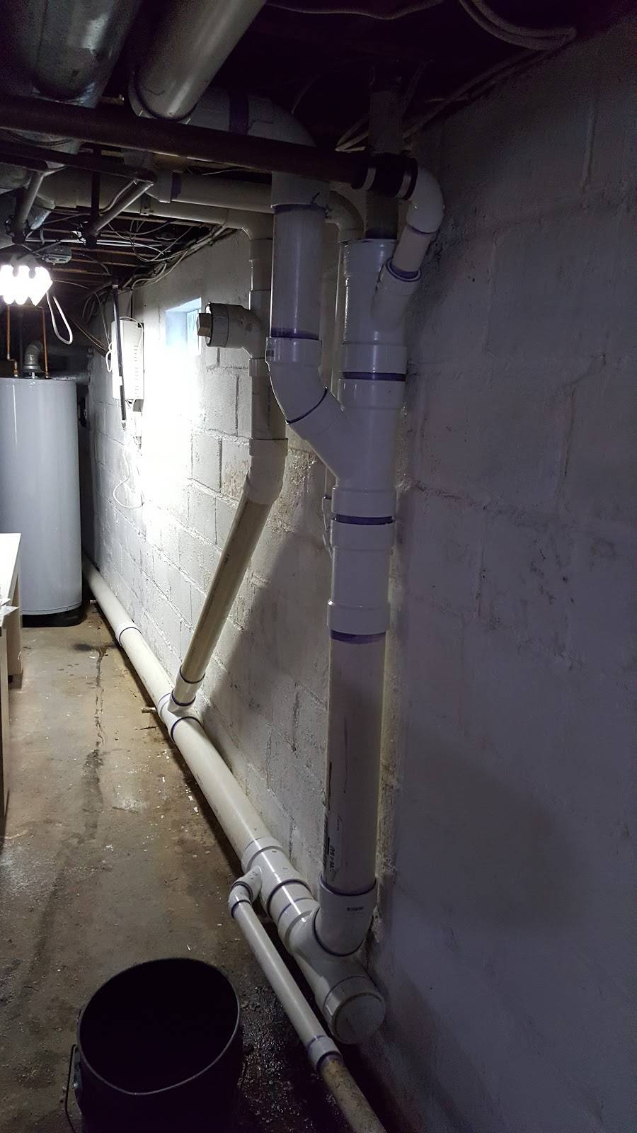 FKRIV Plumbing & Heating, Inc. - plumber  | Photo 4 of 4 | Address: 3109 Brightside Ave, Bristol, PA 19007, USA | Phone: (888) 711-5882