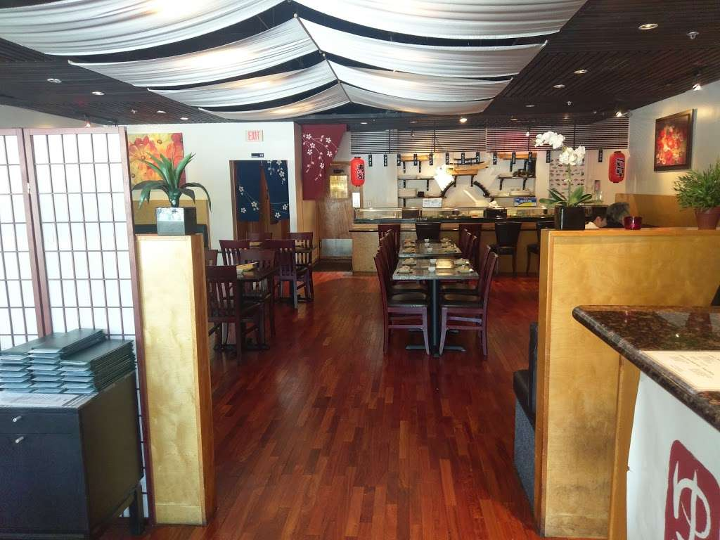 Yuki Sushi Japanese Cuisine Restaurant 212 S Newtown