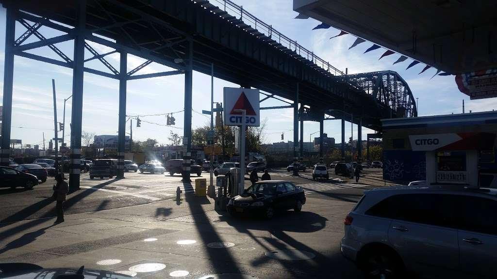 Citgo - gas station  | Photo 2 of 9 | Address: 1441 Westchester Ave, Bronx, NY 10472, USA | Phone: (718) 991-9104