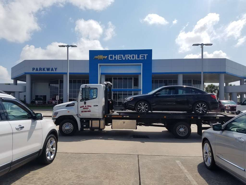 Parkway Chevrolet 25500 Tx 249 Tomball Tx 77375 Usa