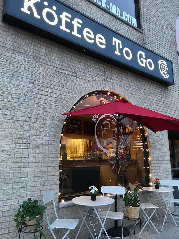 Koffeewagon Roasters - cafe  | Photo 1 of 10 | Address: 155 NJ-17, Hasbrouck Heights, NJ 07604, USA | Phone: (201) 426-0520