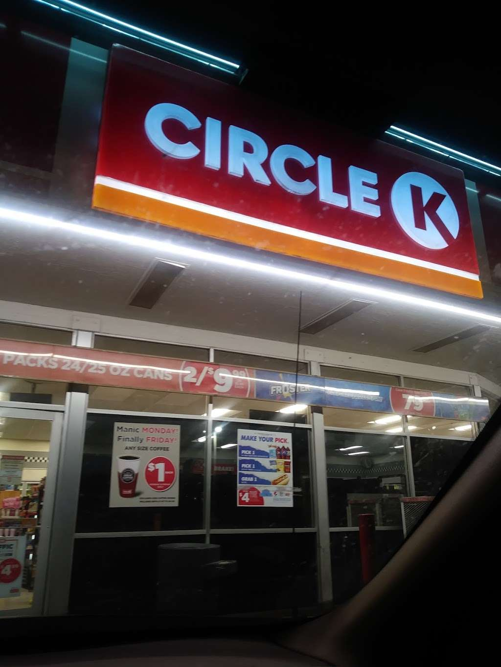 Circle K - convenience store  | Photo 6 of 7 | Address: 1324 W Rolly St, Henderson, NV 89011, USA