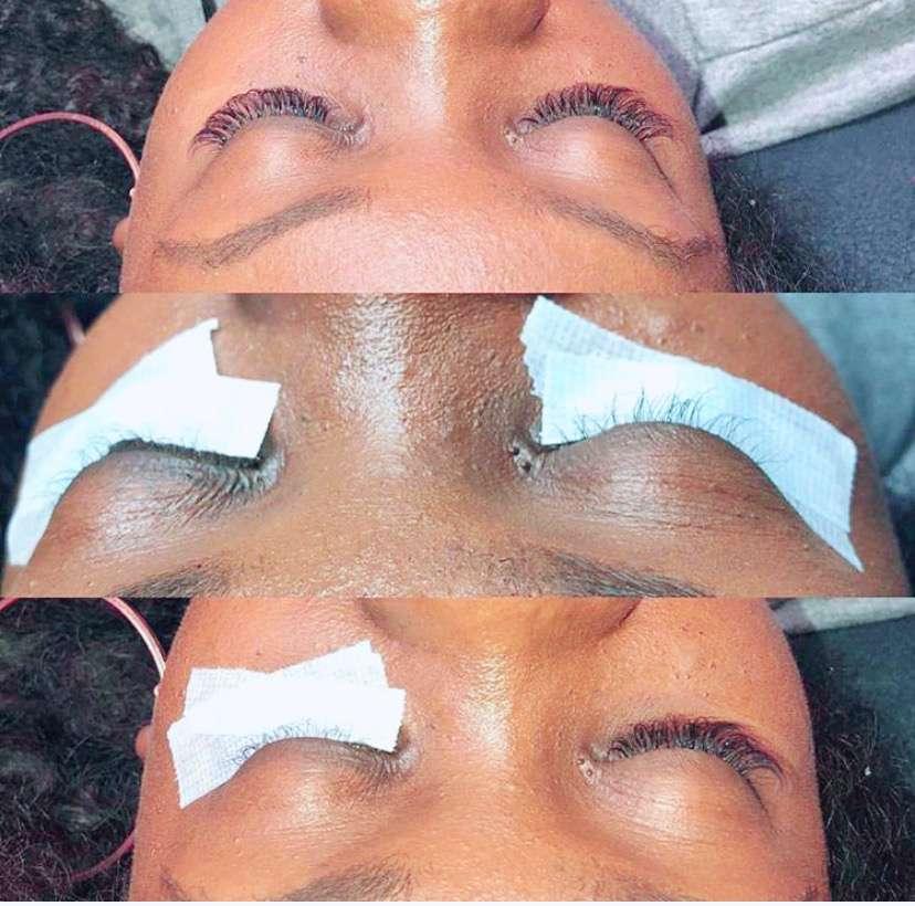 KiytheArtist's Lashes & Waxes - hair care  | Photo 2 of 6 | Address: Lake Ave, Williamstown, NJ 08094, USA | Phone: (856) 236-1920
