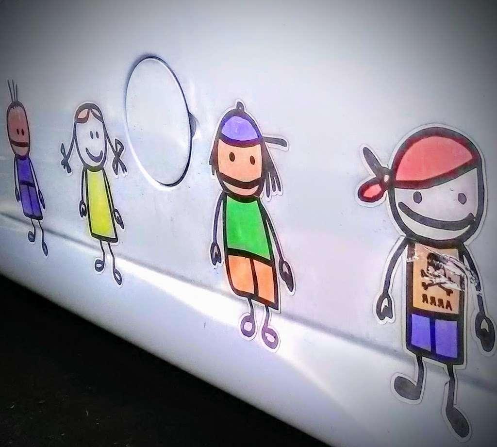 Love & Learn Preschool - school  | Photo 7 of 8 | Address: 2717 S Alma School Rd, Mesa, AZ 85210, USA | Phone: (480) 222-8484