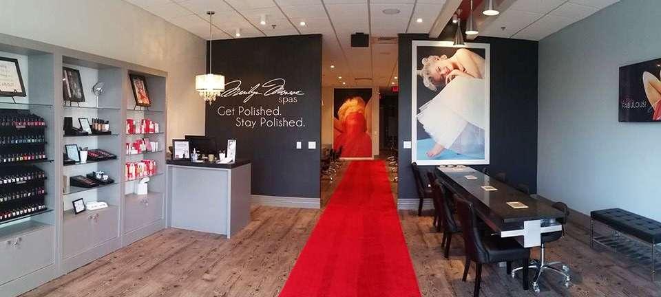 Marilyn Monroe Spas - Franchise & Corporate Headquarters - spa  | Photo 2 of 6 | Address: 7700 Municipal Dr, Orlando, FL 32819, USA | Phone: (407) 370-9343