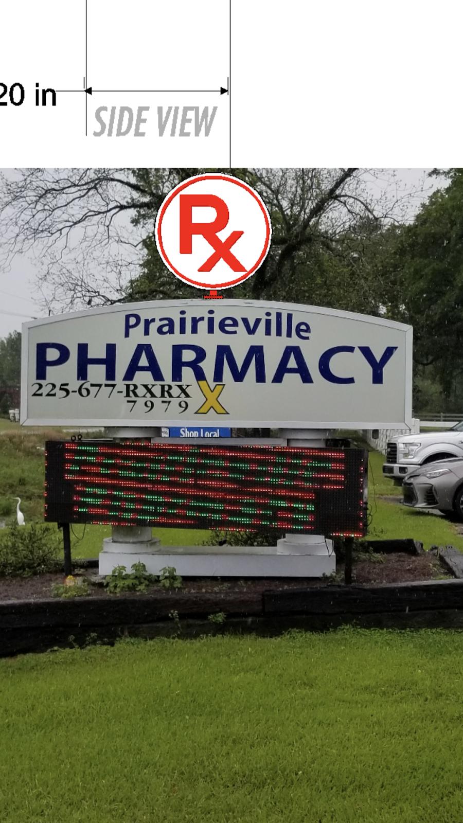 Prairieville Pharmacy - pharmacy  | Photo 9 of 9 | Address: 16270 Airline Hwy ste a-100, Prairieville, LA 70769, USA | Phone: (225) 677-7979