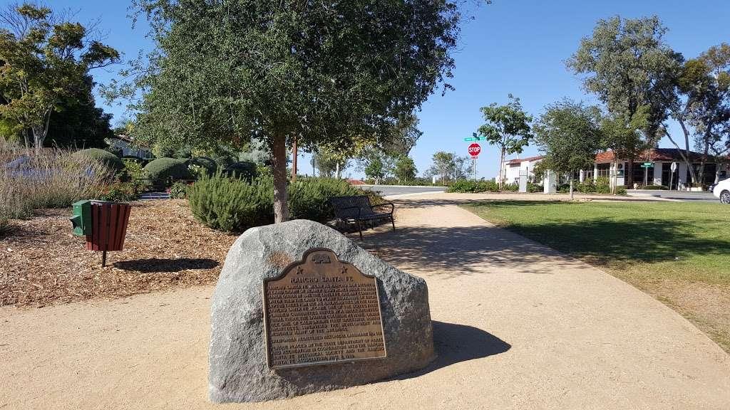 Rancho Santa Fe Historical Society - museum  | Photo 2 of 6 | Address: 6036 La Flecha, Rancho Santa Fe, CA 92067, USA | Phone: (858) 756-9291