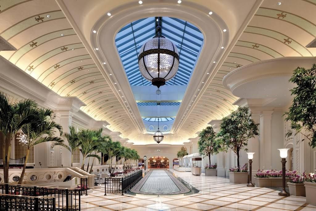 River City Casino & Hotel - lodging  | Photo 4 of 10 | Address: 777 River City Casino Blvd, St. Louis, MO 63125, USA | Phone: (314) 388-7777