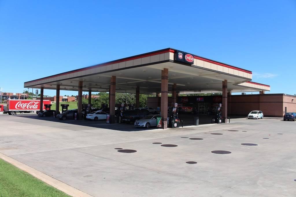 OnCue #104 - convenience store  | Photo 1 of 9 | Address: 1900 E Memorial Rd, Edmond, OK 73013, USA | Phone: (405) 478-0030