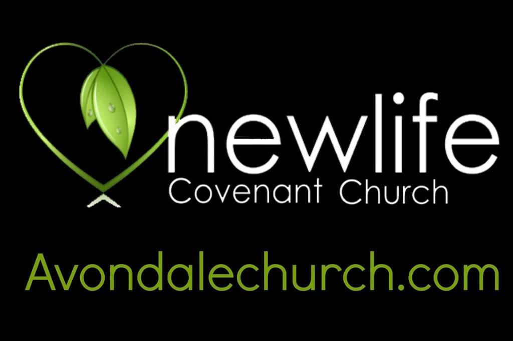 Newlife Covenant Church - church    Photo 9 of 9   Address: 541 E Main St, Avondale, AZ 85323, USA   Phone: (623) 932-1670