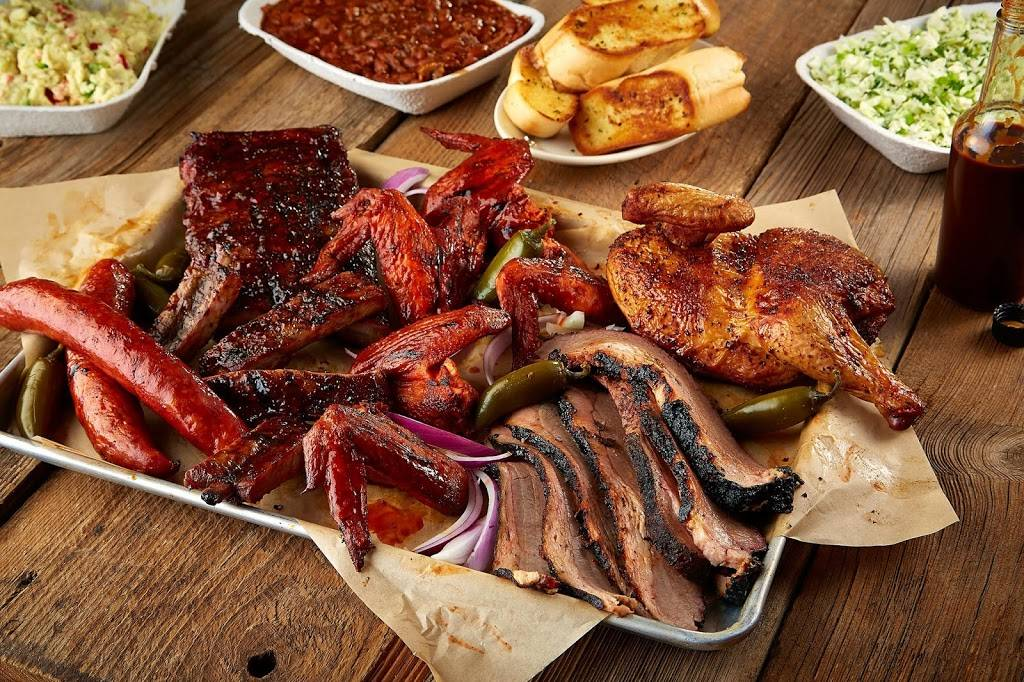 Bone Daddys - restaurant  | Photo 2 of 10 | Address: 3008 W Loop 289, Lubbock, TX 79407, USA | Phone: (806) 797-0044