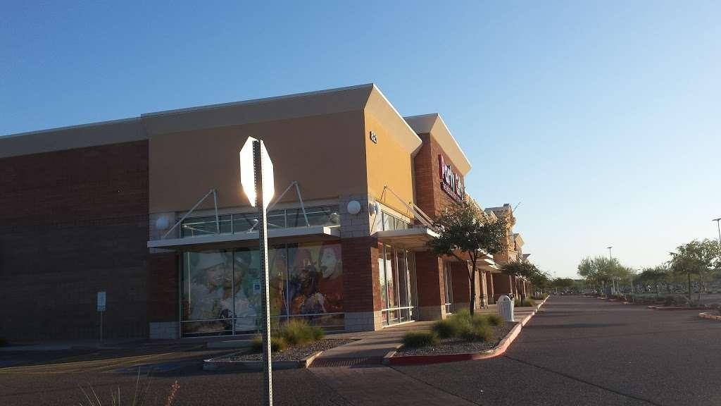 Party City - home goods store  | Photo 10 of 10 | Address: 821 N Dobson Rd, Mesa, AZ 85201, USA | Phone: (480) 668-9000