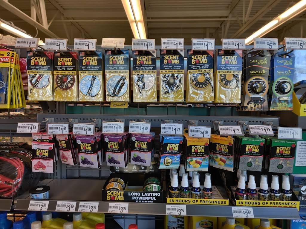 7-Eleven - convenience store  | Photo 4 of 9 | Address: 16060 Jurupa Ave, Fontana, CA 92337, USA | Phone: (909) 441-7004