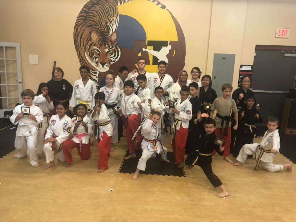 Lees ATA Martial Arts - gym  | Photo 1 of 10 | Address: 3636 W Baseline Rd #196, Laveen Village, AZ 85339, USA | Phone: (602) 605-8815