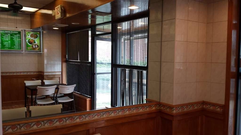 Lily Garden Chinese Restaurant - restaurant  | Photo 4 of 4 | Address: 61 Queen Anne Rd, Bogota, NJ 07603, USA | Phone: (201) 489-1999