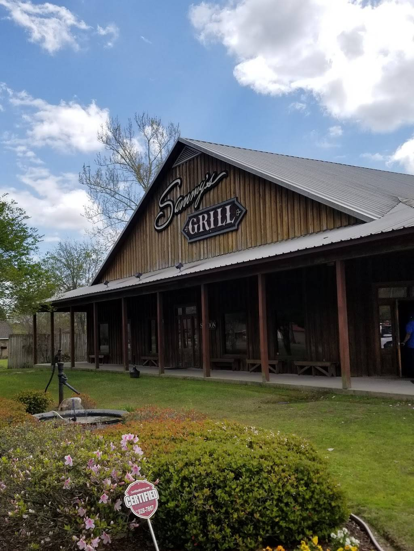 Sammys Grill - Central - restaurant  | Photo 9 of 10 | Address: 14800 Wax Rd, Baton Rouge, LA 70818, USA | Phone: (225) 262-6455
