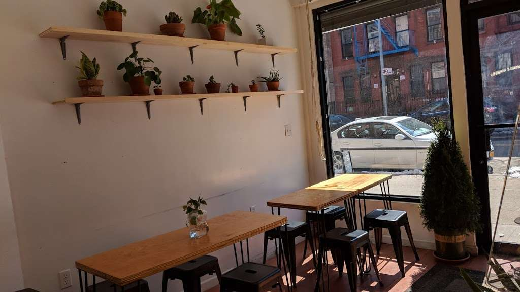 Bed Stuy Provisions - cafe  | Photo 1 of 10 | Address: 563 Gates Ave, Brooklyn, NY 11221, USA | Phone: (347) 326-6003
