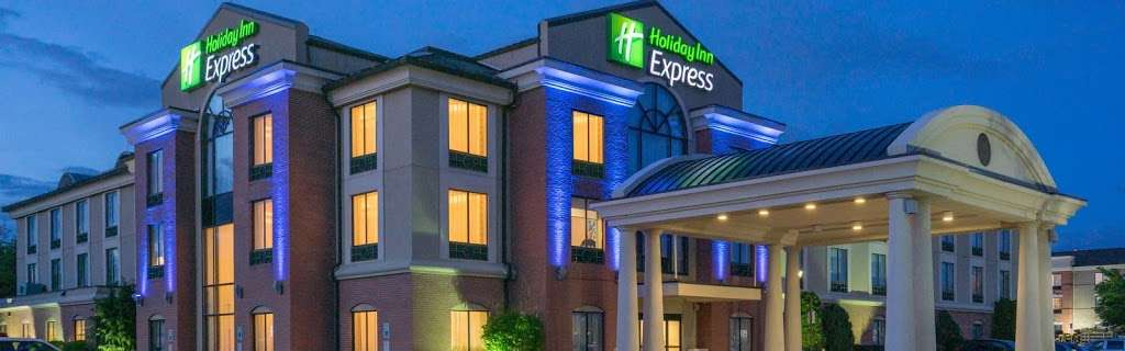 Holiday Inn Express & Suites Quakertown - lodging  | Photo 6 of 10 | Address: 1918 PA-663, Quakertown, PA 18951, USA | Phone: (215) 529-7979