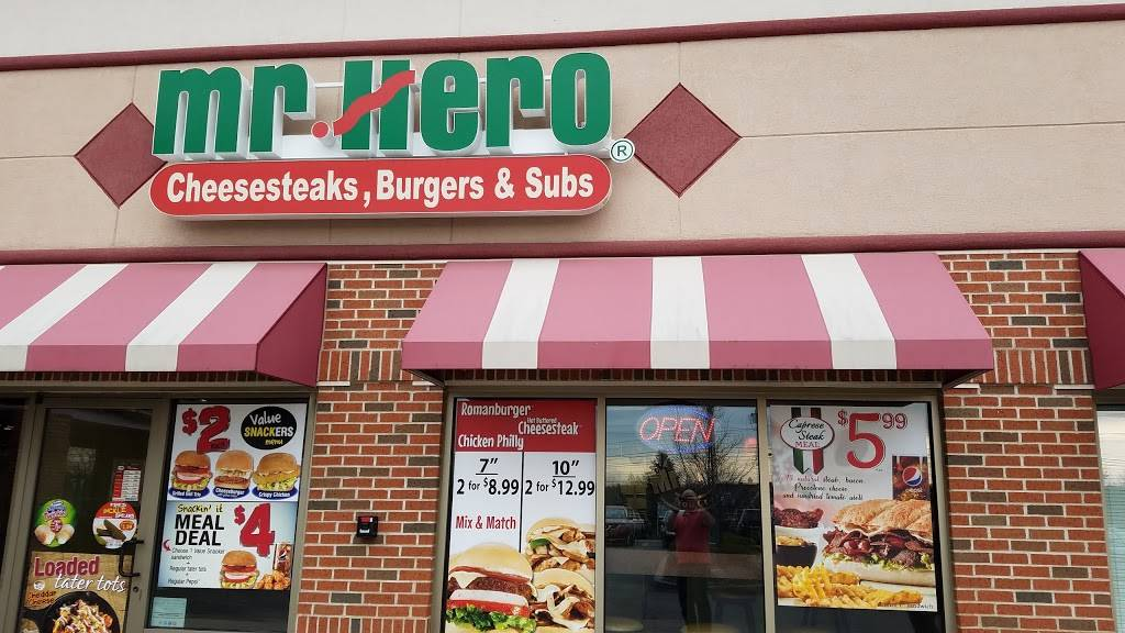 Mr. Hero - meal takeaway  | Photo 6 of 8 | Address: 7305 Broadview Rd, Seven Hills, OH 44131, USA | Phone: (216) 236-6936