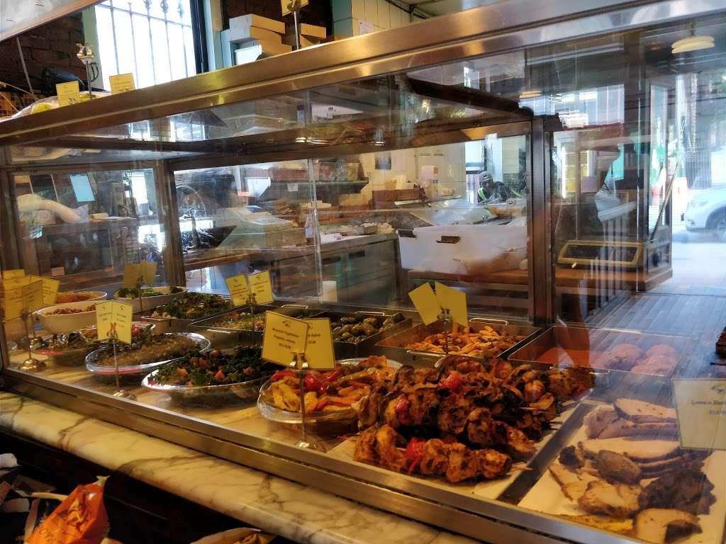 Choice Market - cafe  | Photo 1 of 10 | Address: 318 Lafayette Ave, Brooklyn, NY 11238, USA | Phone: (718) 230-5234