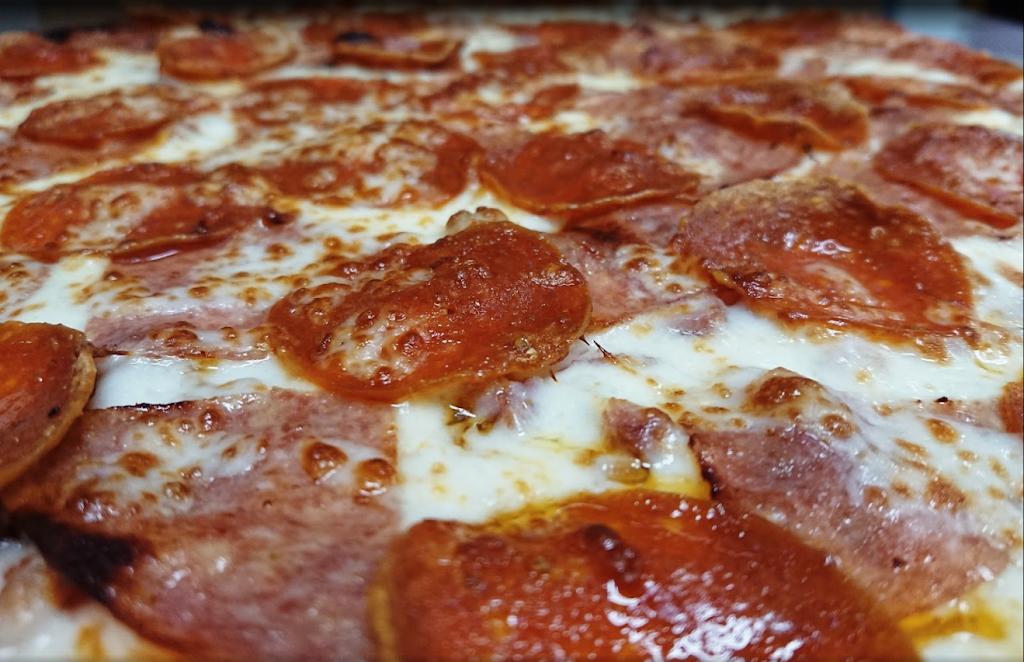 Pizza For U Restaurant 3235 970 E 9th St Lockport Il