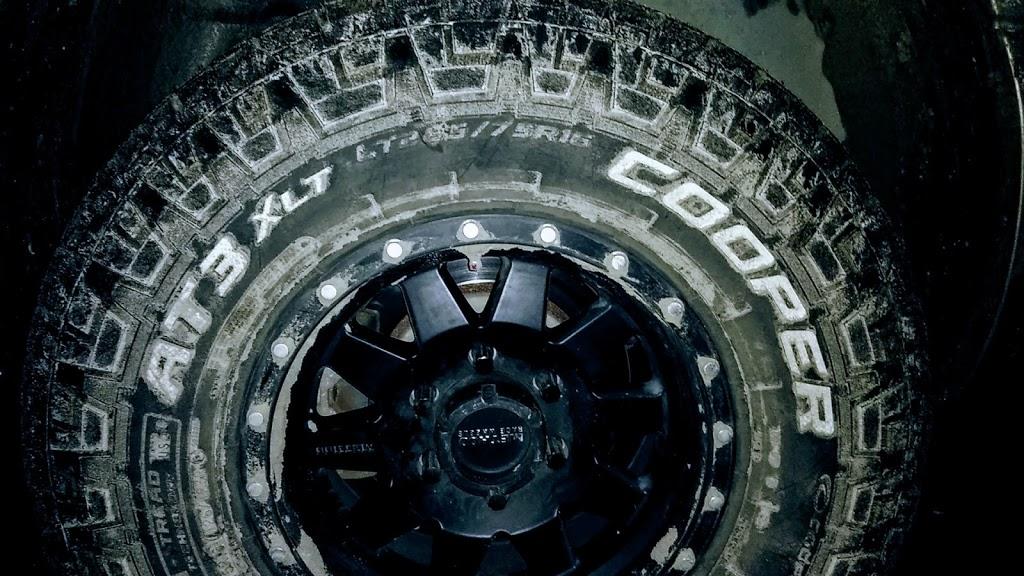 Cooper Tires - car repair    Photo 1 of 1   Address: Umatilla, FL 32784, USA