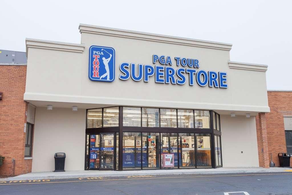 PGA TOUR Superstore - store    Photo 4 of 10   Address: 295 NJ-17, Paramus, NJ 07652, USA   Phone: (201) 649-9170