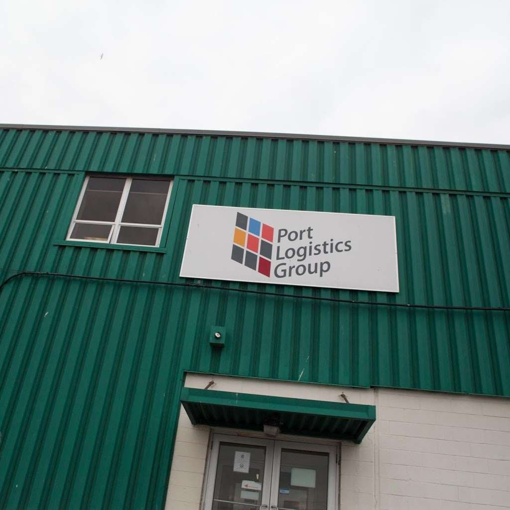 Port Logistics Group - storage  | Photo 2 of 6 | Address: 442 Avenue P, Newark, NJ 07105, USA | Phone: (973) 522-0215