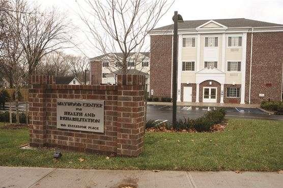 Maywood Center For Health & Rehabilitation - doctor  | Photo 2 of 8 | Address: 100 W Magnolia Ave, Maywood, NJ 07607, USA | Phone: (201) 843-8411