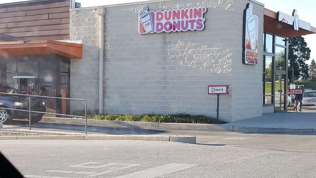 Dunkin Donuts - cafe  | Photo 5 of 10 | Address: 321 N 3rd St, Oxford, PA 19363, USA | Phone: (610) 932-1992