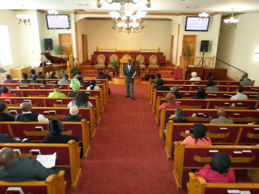 Co-Op City Seventh Day - church  | Photo 1 of 4 | Address: 1010 Baychester Ave, Bronx, NY 10475, USA | Phone: (718) 320-0518