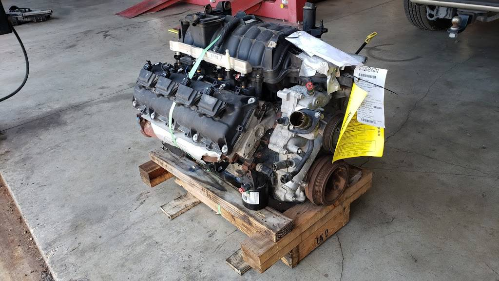 Austins Automotive Specialists - car repair  | Photo 3 of 9 | Address: 118 Trademark Dr, Buda, TX 78610, USA | Phone: (512) 312-2177