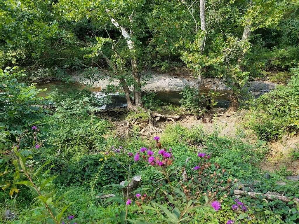 Tuscarora Creek Park - park  | Photo 2 of 10 | Address: 425 Solitude Ct SE, Leesburg, VA 20175, USA | Phone: (703) 777-1368