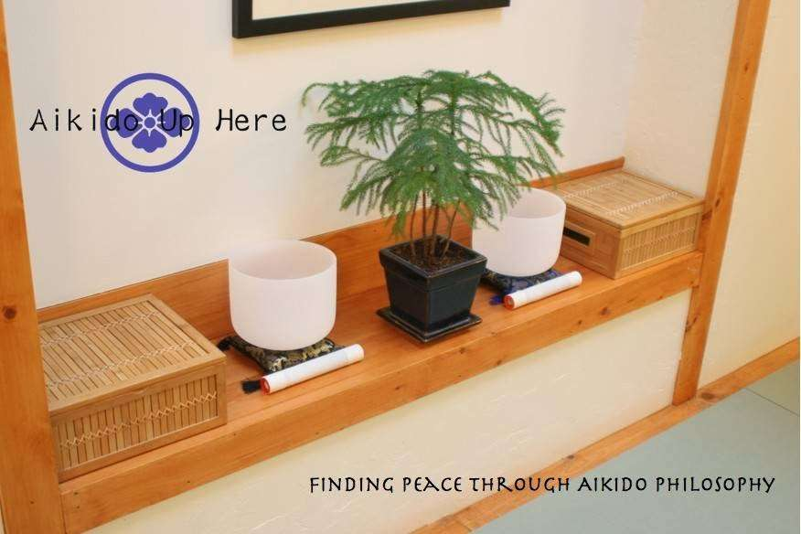 Aikido Up Here - school  | Photo 1 of 1 | Address: 3 Henshaw St, New York, NY 10034, USA | Phone: (646) 483-8700