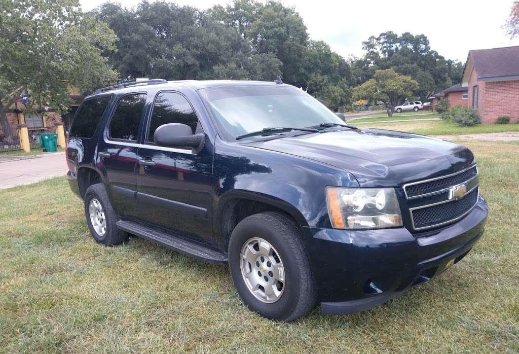 J Vs Auto S Car Dealer Address 2114 Allen Genoa Rd Houston