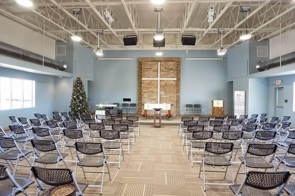 Westminster Presbyterian Church, North Campus - church  | Photo 1 of 7 | Address: 14501 N Rockwell Ave, Oklahoma City, OK 73142, USA | Phone: (405) 509-9368