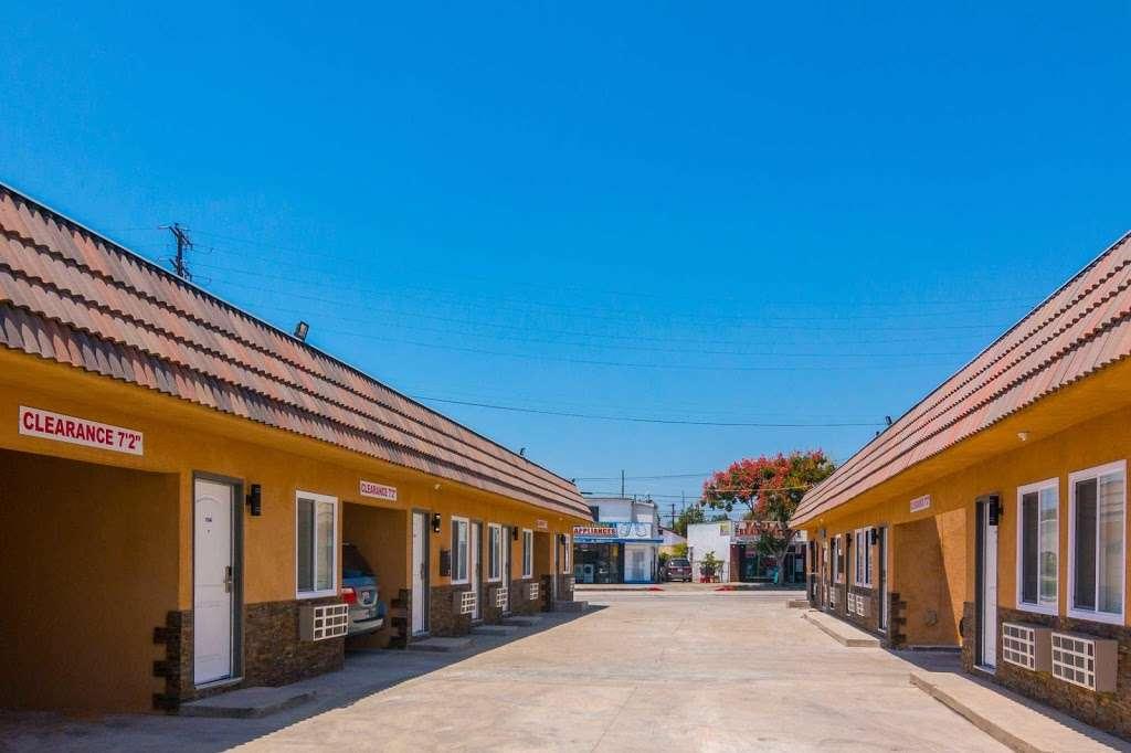 Rodeway Inn & Suites - lodging  | Photo 4 of 9 | Address: 10112 Long Beach Blvd, Lynwood, CA 90262, USA | Phone: (323) 249-0573