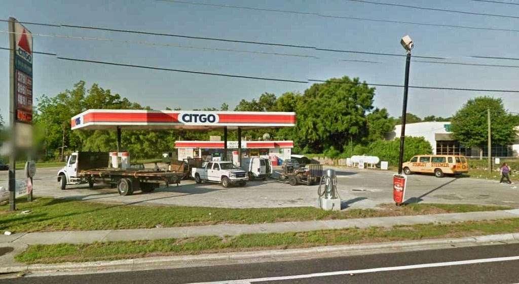 Right Way Food Store - gas station    Photo 4 of 6   Address: 4049, 6700 N Orange Blossom Trail, Orlando, FL 32810, USA   Phone: (407) 292-5453