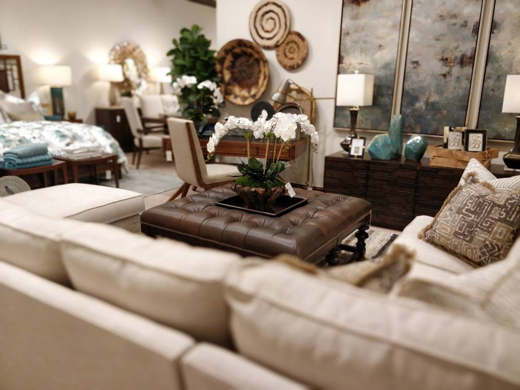 Tommy Bahama Home Store - Austin, TX - furniture store    Photo 6 of 9   Address: 11801 Domain Blvd #128, Austin, TX 78758, USA   Phone: (512) 410-6064