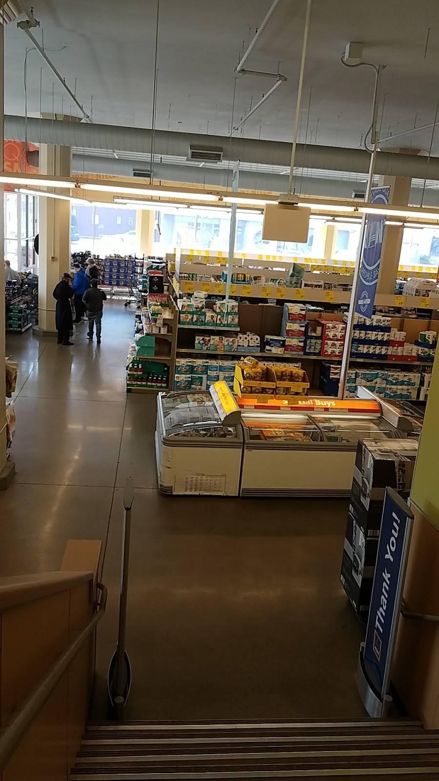 ALDI - supermarket  | Photo 3 of 7 | Address: 5631 Baum Blvd, Pittsburgh, PA 15206, USA | Phone: (855) 955-2534
