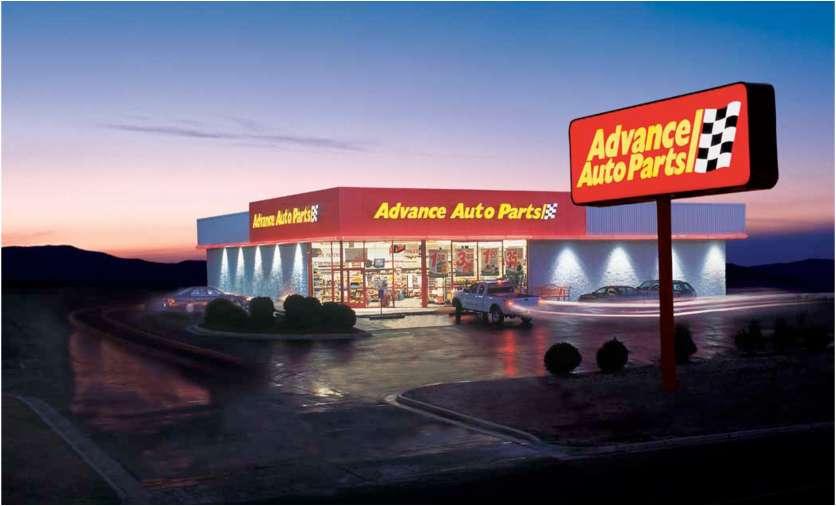 Advance Auto Parts - car repair    Photo 5 of 9   Address: 600 Barnes Blvd, Rockledge, FL 32955, USA   Phone: (321) 635-9725