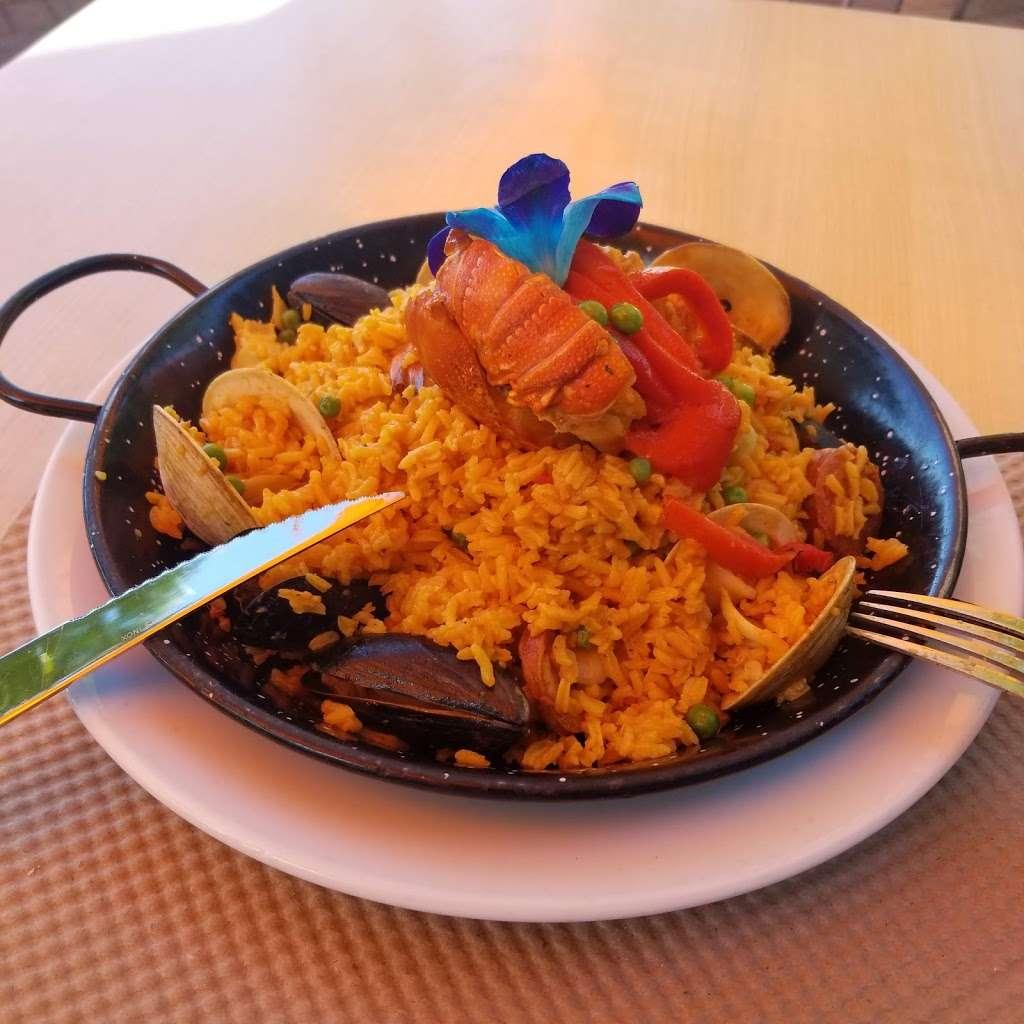 Sofrito - restaurant  | Photo 6 of 10 | Address: 679 Riverside Dr, New York, NY 10031, USA | Phone: (212) 754-5999