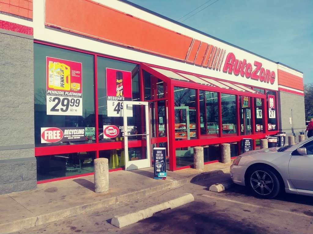AutoZone Auto Parts - car repair  | Photo 2 of 10 | Address: 1015 Airport Rd, Allentown, PA 18109, USA | Phone: (610) 776-6174