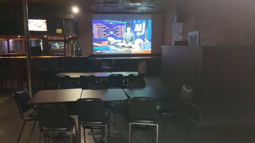 Sharkys - night club    Photo 5 of 8   Address: 3415 S Peoria Ave, Tulsa, OK 74105, USA   Phone: (918) 742-9500