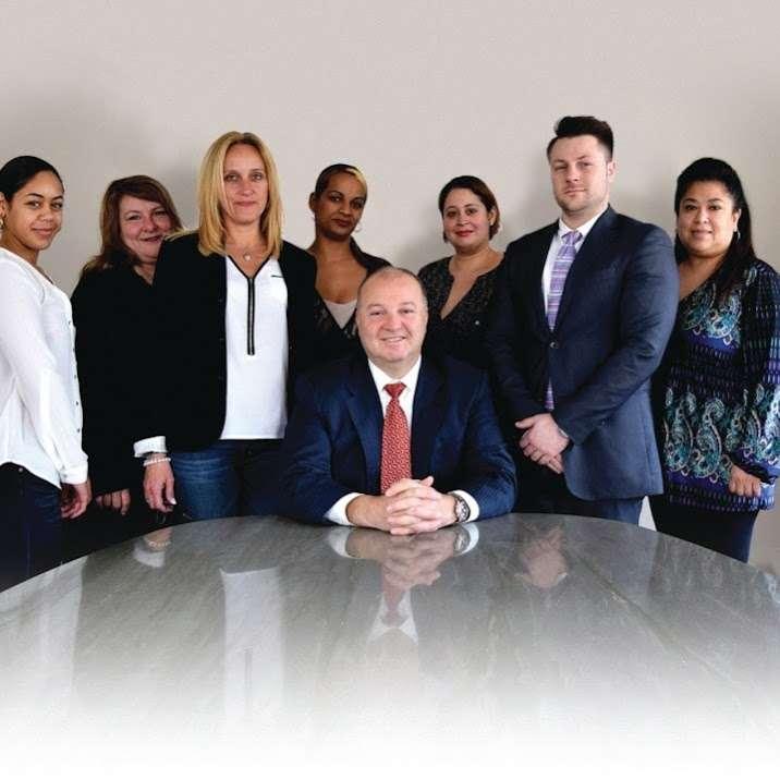 Raffi Khorozian Law Office - lawyer  | Photo 1 of 3 | Address: 1 Meadowlands Plaza #200, East Rutherford, NJ 07073, USA | Phone: (201) 341-5691
