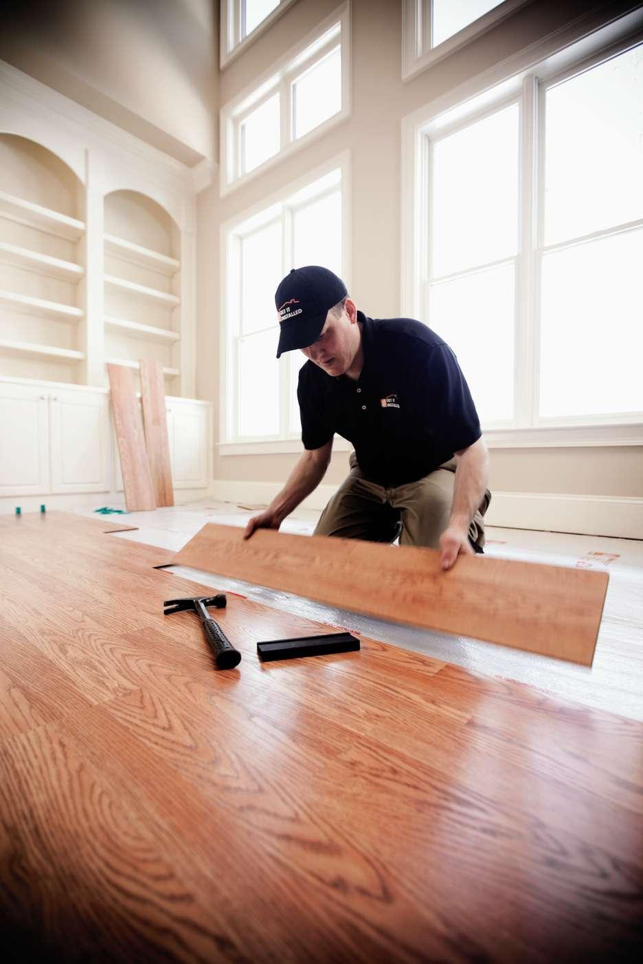 Home Services at The Home Depot - painter  | Photo 9 of 10 | Address: 1551 Dunlawton Blvd, Port Orange, FL 32127, USA | Phone: (386) 361-3452
